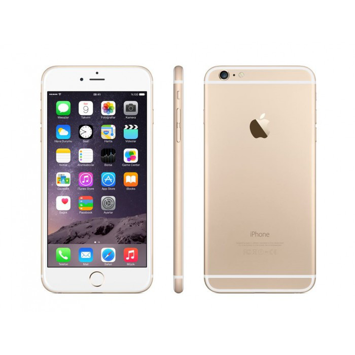 Apple iPhone 6 64 Gb Gold (Б/У)