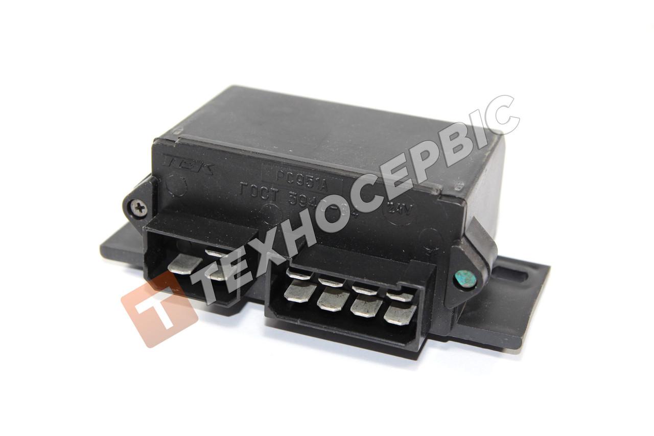Реле поворотів РС 951А Україна (РС951А-3726010)