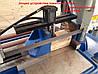 FDB Maschinen SGA 400 R ленточнопильный станок по металлу поворотный полуавтоматический пила фдб машинен сга, фото 4