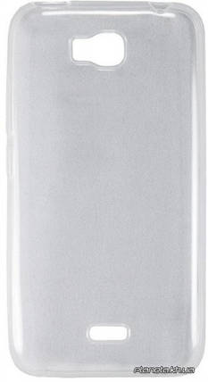 WS силиконовый чехол для Red Mi Note 4X/Note 4 прозрачный, фото 2