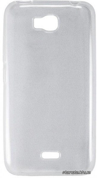 WS силиконовый чехол для Red Mi Note 4X/Note 4 прозрачный