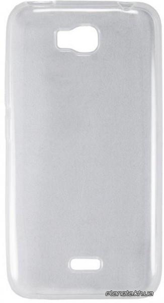 WS силиконовый чехол для Samsung J200 J2 прозрачный