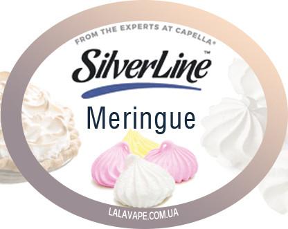 Ароматизатор SilverLine Capella Meringue (Меренга)