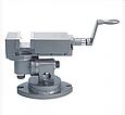 Высокоточные 3-х осевые тиски Groz UV/SP/100, фото 2