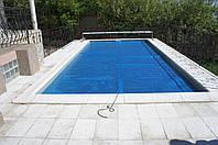 Летняя солярная пленка для бассейна 500 микрон