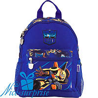 Детский рюкзак для мальчика Kite Transformers TF18-534XS (2-5 лет)