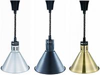 Лампи для підігріву страв Hurakan hkn-dl800