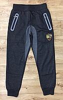 Спортивные штаны  для мальчиков оптом ,Grace, 134-164 рр., арт. В61145, фото 3