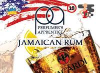 Jamaican Rum ароматизатор TPA (Ямайский ром)