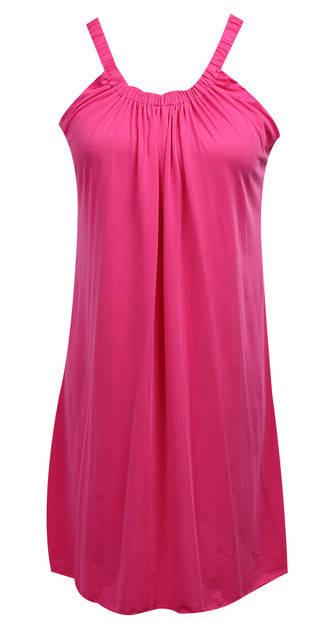 Пляжное платье AL-9234-25, фото 2
