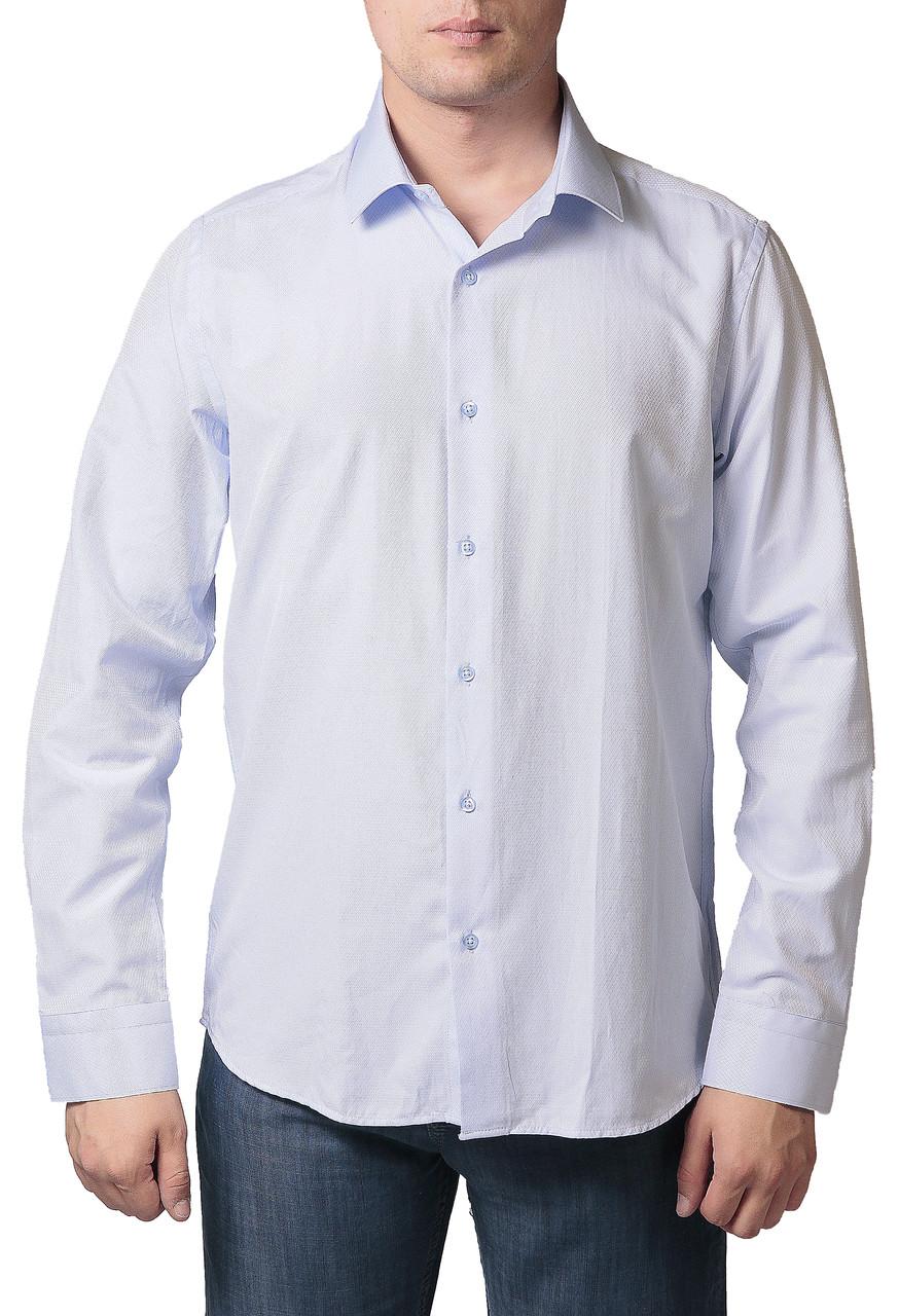 Рубашка мужская Francesco Bellini slim