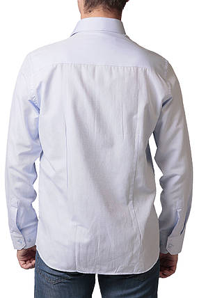 Рубашка мужская Francesco Bellini slim, фото 2