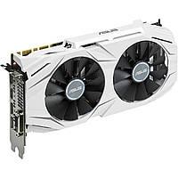 Asus PCI-Ex GeForce GTX 1070 Dual 8GB GDDR5 (256bit) (1506/8008)