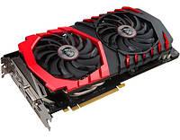 MSI PCI-Ex GeForce GTX 1070 Gaming X 8GB GDDR5 (256bit) (1582/8108)
