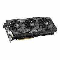 Asus PCI-Ex GeForce GTX 1080 ROG Strix 8GB GDDR5X (256bit) (1607/10010)