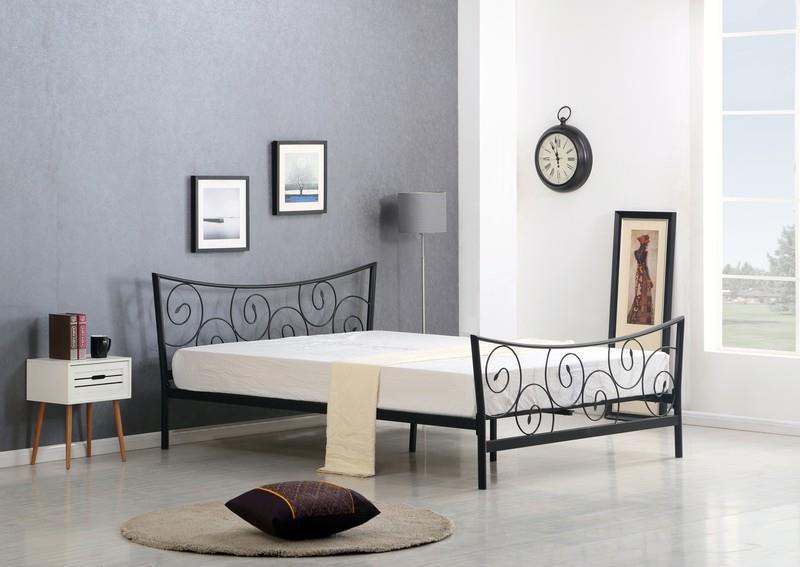 Кровать Halmar RAMONA 120