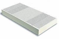 Латекс для матраса натуральный блок высота 16 см размер 180х200 (5-7 зон жесткости)