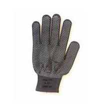 Перчатки рабочие нейлоновые, с микроточкой (№11)
