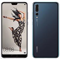 "Смартфон Huawei P20 Pro 6/128GB Blue, 40+20+8/24Мп, 6.1"" OLED, 2sim, 4000 мА*год, Kirin 970, 8 ядер, 4G (LTE)"