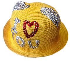 ШляпкаСтразы, фото 3