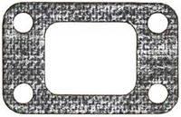 Прокладка коллектора выпускного ЗИЛ 5301 квадрат (пр-во Россия) (Арт. 245-1008016)