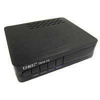 Тюнер, тв тюнер, цифровой tv тюнер, UKC 7810 T2, Т2 тюнер, тв приставка, ресивер, DVB T2, цифровой тюнер Т2