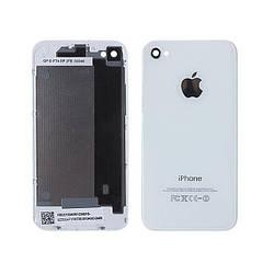 Сменная панель Apple для Apple iPhone 4 White