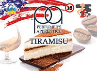 Tiramisu ароматизатор TPA (Тирамису)