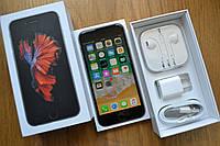Новый Apple Iphone 6s 16Gb Space Gray Neverlock Оригинал! , фото 1
