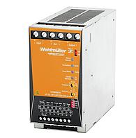 Блок управления ИБП Weidmuller CP DC UPS 24V 20A/10A - 1370050010