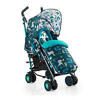 Прогулочная коляска-трость Supa, Cosatto; Color - Monster-Arcade