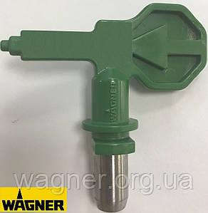 2-Х Камерное сопло WAGNER HEA TIP 619 для краскопультов Control Pro 250M / 350M