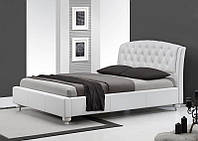 Двуспальная кровать Halmar SOFIA