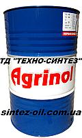 Агринол 10W-40 CI-4 Полусинтетическое моторное масло (полусинтетика) 200л