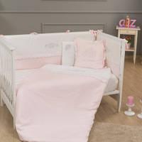 Комплект постельного белья Funnababy Princess 7 эл.