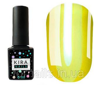 Гель-лак Kira Nails Vitrage №V03, 6 мл
