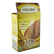 Смесь для выпечки хлеба 10 злаков КОРНЕКС, 700 гр