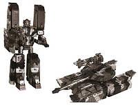 Робот-трансформер X-bot Джамботанк 31010R 30 см