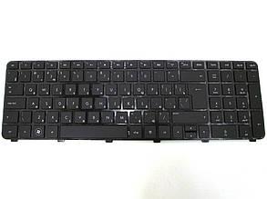 Клавиатура для HP DV7-6000, DV7-6100, DV7-6200