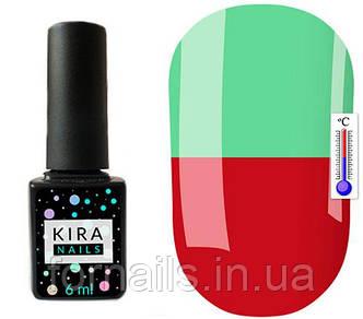 Термо гель-лак Kira Nails №T05, 6 мл