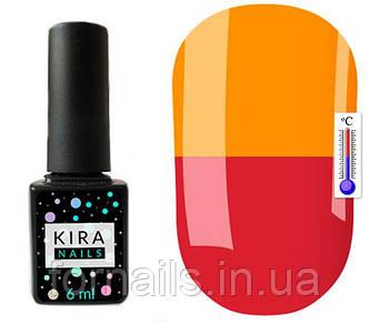 Термо гель-лак Kira Nails №T06, 6 мл