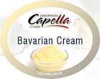 Ароматизатор Capella Bavarian Cream (Баварский крем) Capella 5мл