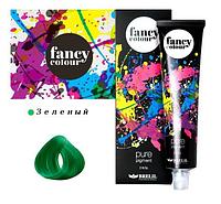 Тоник Brelil Fancy Colour зеленый