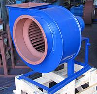 Радиальные вентиляторы ВЦ 14-46 и ВЦ 4-75