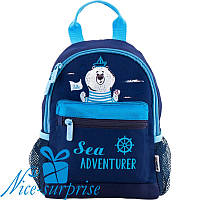 Детский рюкзак для мальчика Kite K18-534XXS (2-5 лет), фото 1
