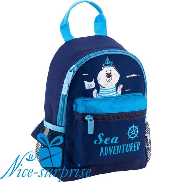 купить детский рюкзак для мальчика в Киеве
