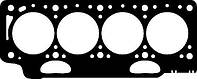 Прокладка головки блока RENAULT F9Q 2R 1.35MM FIBER (Corteco). 414592P