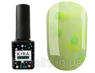 Гель-лак Kira Nails Yogurt Boom! №005, 6 мл