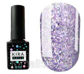 Гель-лак Kira Nails Shine Bright №009, 6