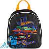 Детский рюкзак для мальчика Kite Hot Wheels HW18-538XXS (2-5 лет)